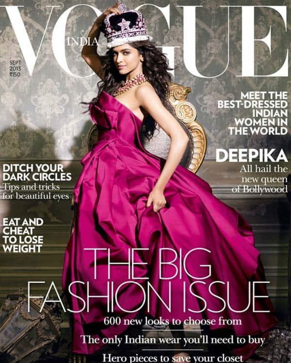 Deepika-Padukone-on-cover-of-Vogue-magazine