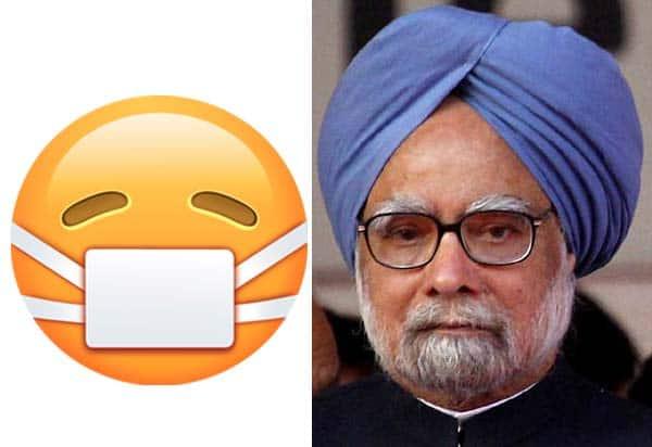 Manmohan-Singh