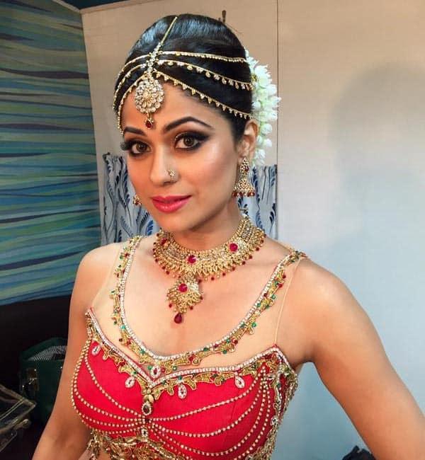 Shamita Shetty nude (28 photo) Porno, YouTube, panties