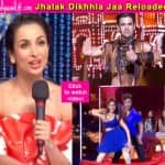 Jhalak Dikhhla Jaa Reloaded semi-finale: Shamita Shetty and Mohit Mallik collaborate with India's Got Talent participants to put up a great show – watch video!