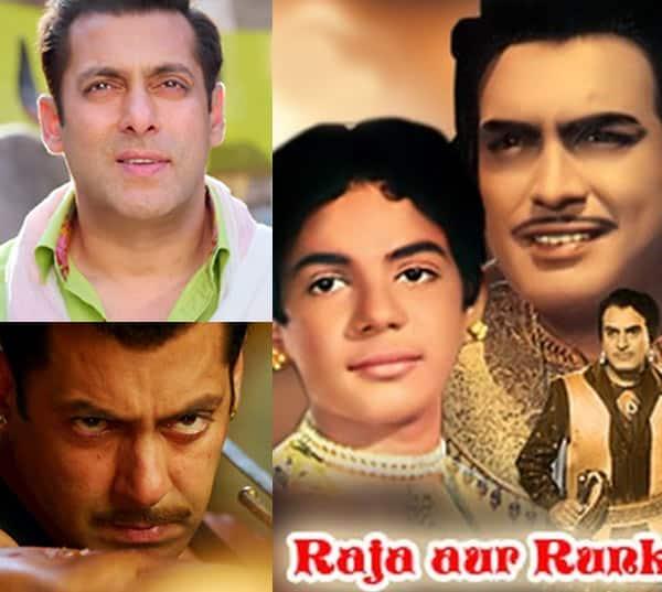 Salman Khan and Sonam Kapoor's Prem Ratan Dhan Payo a remake of Rajshri's Raja Aur Rank?