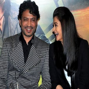 Irrfan Khan opens up about insecurities amongst actors in Bollywood