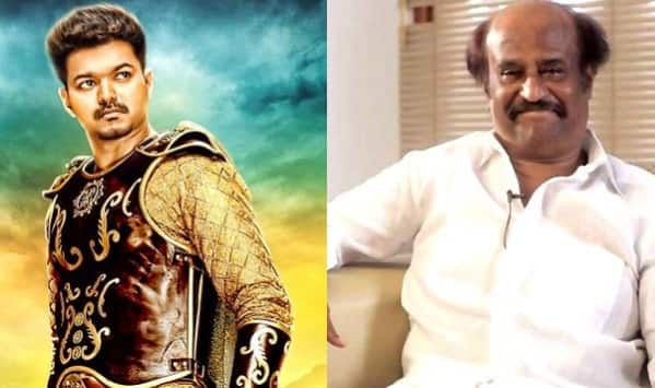 Rajinikanth considers Vijay's Puli to be at par with Hollywood standards!