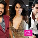 Did controversy queen Mallika Sherawat just take on John Abraham and Shah Rukh Khan?