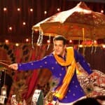 Prem Ratan Dhan Payo song Prem Leela out! Salman Khan's musical offering ahead of Navratri