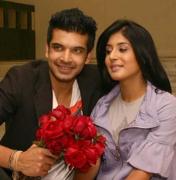 Kritika Kamra and Karan Kundra together again?
