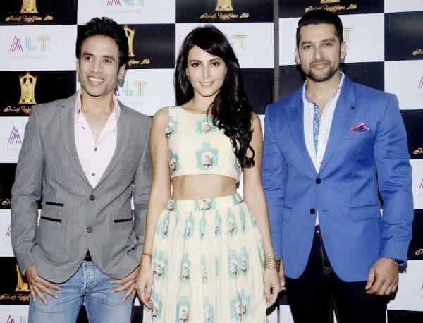 CBFC BANS Tusshar Kapoor's Kya Kool Hain Hum 3!