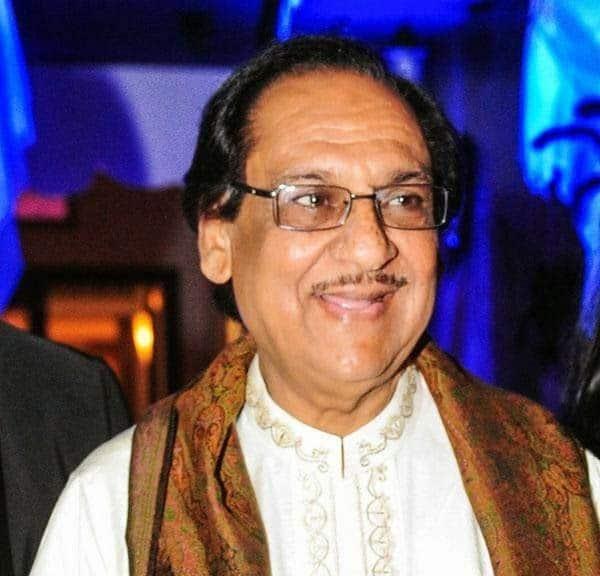 Delhi government invites Ghulam Ali after Shiv Sena cancels his concert in Mumbai