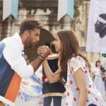 Tamasha song Matargashti: Ranbir Kapoor and Deepika Padukone's infectious chemistry stands out in this peppy AR Rahman number!