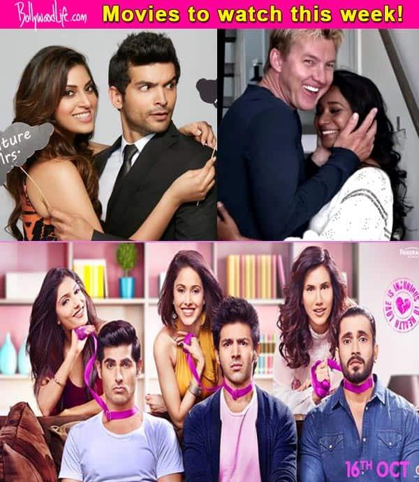 Movies this week: Pyaar Ka Punchnama 2, Un-Indian, Wedding Pullav!