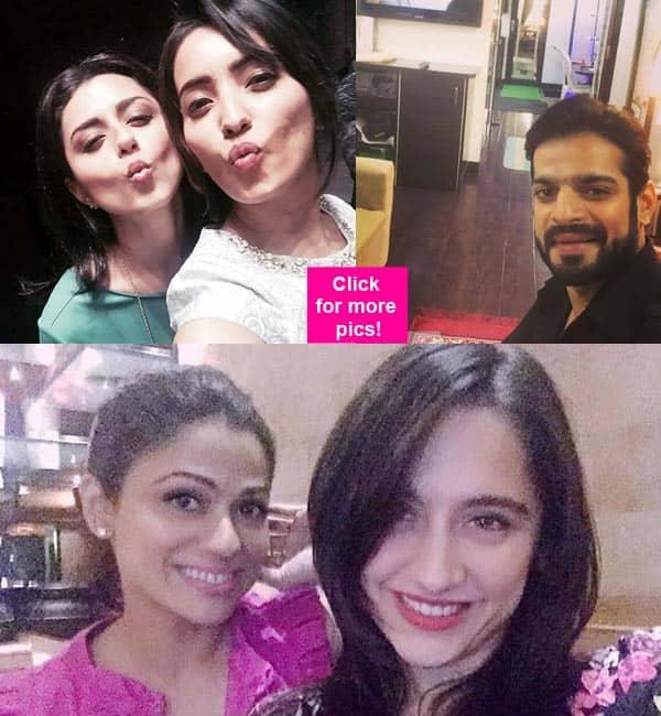 Asha Negi, Karan Patel, Shamita Shetty – 5 best Instagram pics of TV celebs this week