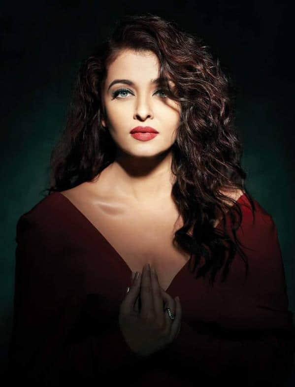 Aishwarya Rai Bachchan: Sujoy Ghosh's Durga Rani Singh is on for sure!
