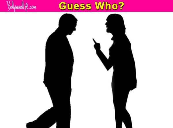 This young TV actor was caught red-handed with a maid by his girlfriend!
