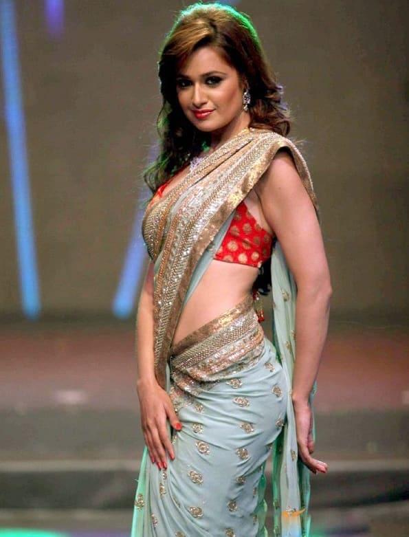 Yuvika Chaudhary: I am not prepared for Bigg Boss 9!