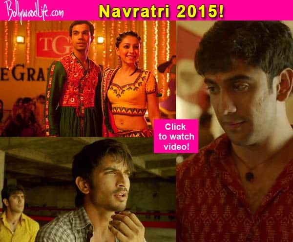 Navratri 2015 Song of the day: Welcome the festivities with Hey Shubaarambh from Kai Po Che – watch video!