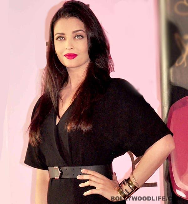 Aishwarya Rai Bachchan reveals why she did NOT choose a Karan Johar film as her comeback in Bollywood!