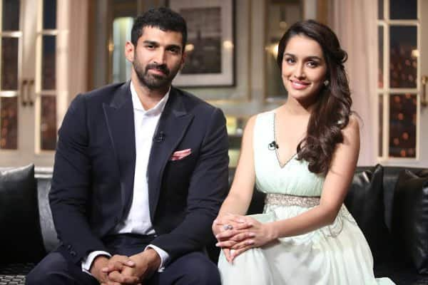 Shraddha Kapoor and Aditya Roy Kapur considered for Ok Kanmani remake?