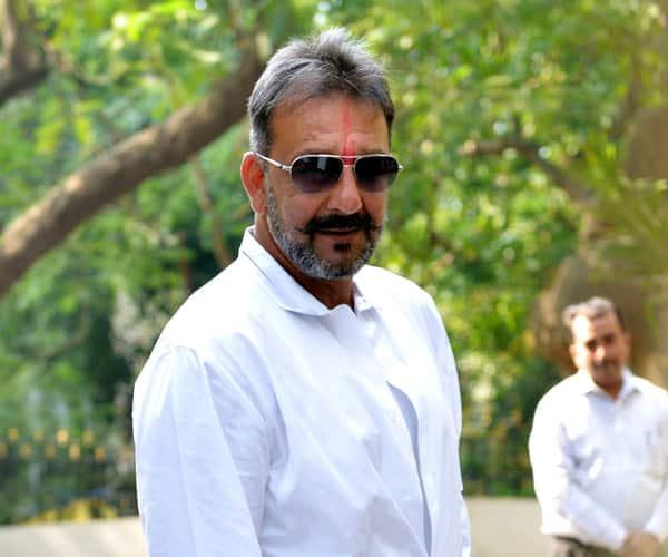 Sanjay Dutt to star in Khalnayak sequel after Munnabhai 3?