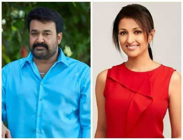 Mohanlal and Gauthami Tadimalla team up after two decades!