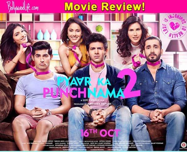 pyaar ka punchnama 2011 hindi movie