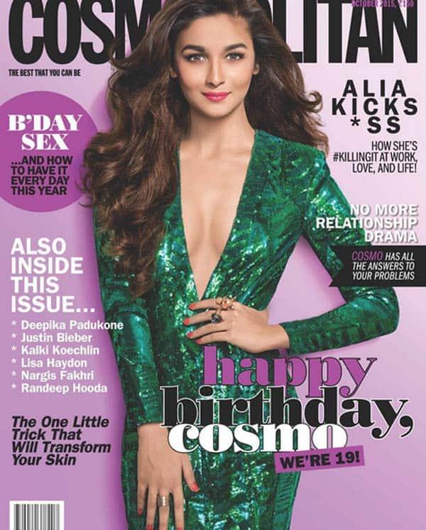 That's it, Alia Bhatt's super hot magazine photoshoot will positively kill us!