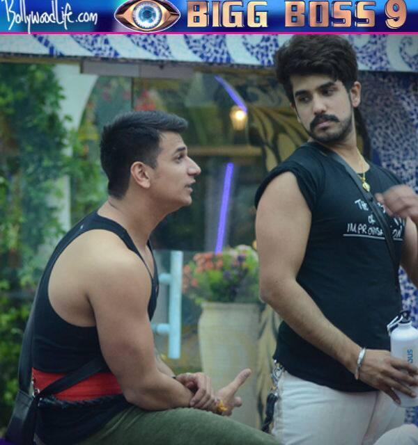 Bigg Boss 9: Prince Narula and Suyyash Rai will GRILL the contestants hard!