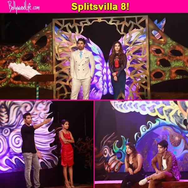 Splitsvilla 8: Paras Chhabra and Priyanka Bora get dumped in Sunny Leone's show!