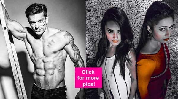 Divyanka Tripathi, Karan Singh Grover, Surbhi Jyoti – 5 best Instagram pics of TVcelebs!