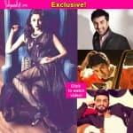 Vikas Bahl says Ranveer Singh, Ranbir Kapoor, Shahid Kapoor, Varun Dhawan are all running after Alia Bhatt – watch video!