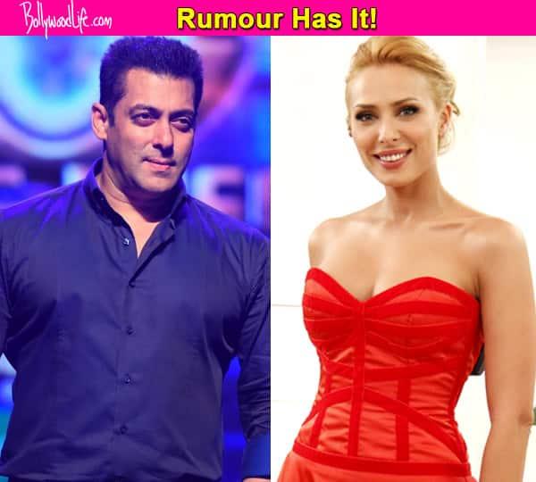 Whoa!! Bigg Boss 9 host Salman Khan is getting married soon?
