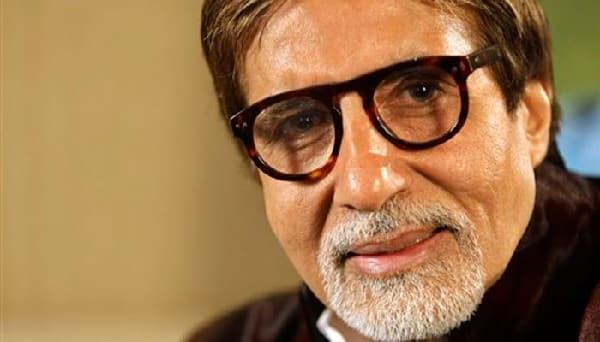 Amitabh Bachchan: My father's music interest followed my genes