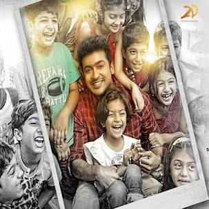 Pasanga 2 trailer: Suriya tries to pull off an Aamir Khan from Taare Zameen Par in this children's film!