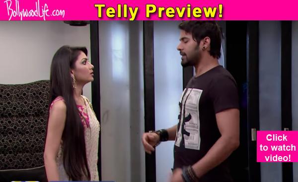 Kumkum Bhagya: Pragya to get JEALOUS of Abhi's closeness with another girl- watch video!
