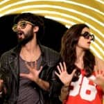 Shaandaar song Raita Phail Gaya version 2: Shahid Kapoor and Alia Bhatt's infectious energy takes over this fun Punjabi number!