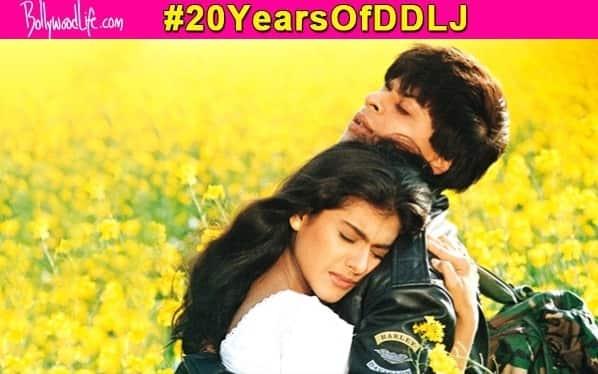20 years of DDLJ: Shah Rukh Khan and Kajol's iconic love story summarised in 20 tweets!