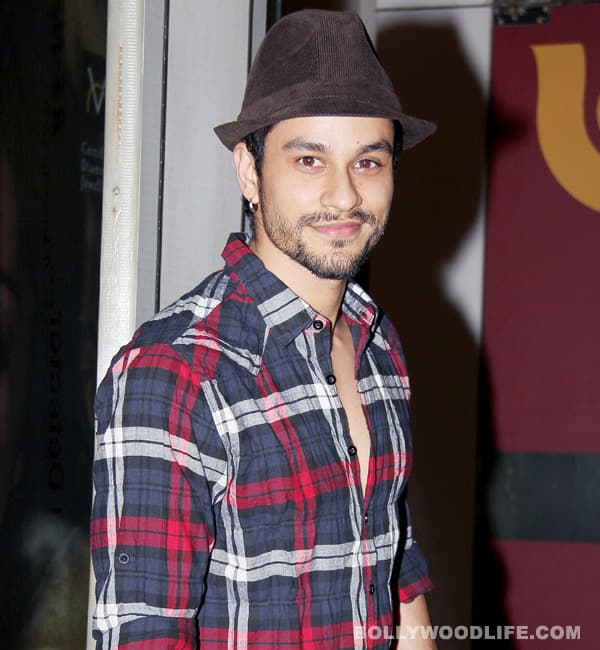 Kunal Kemmu: Guddu Ki Gun does not objectify women but men!