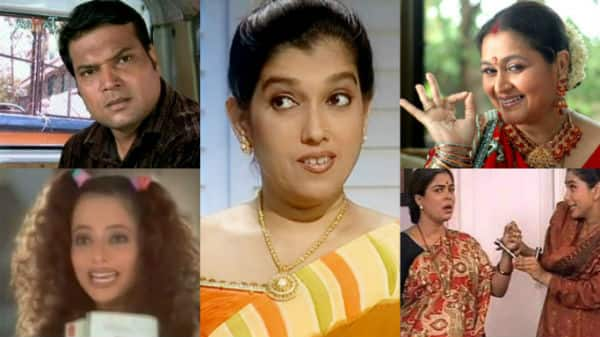 Hum Paanch's Sweety, Khichdi's Hansa, CID's Daya: 10 TV characters we absolutely love!