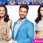 Bigg Boss 9: Surprise! Rochelle Rao, Keith Sequeira and Mandana Karimi's love triangle gets a new twist – watch video!