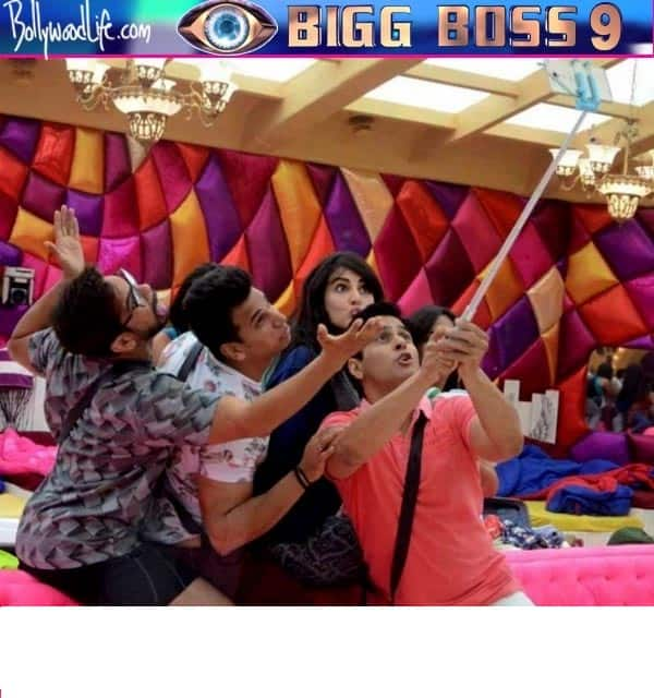 Bigg Boss 9 episode 12: Aman Verma frees the contestants from double trouble, Kishwer Merchantt and Rochelle Rao get into a spat, Mandana gets the Nakli title on day 12