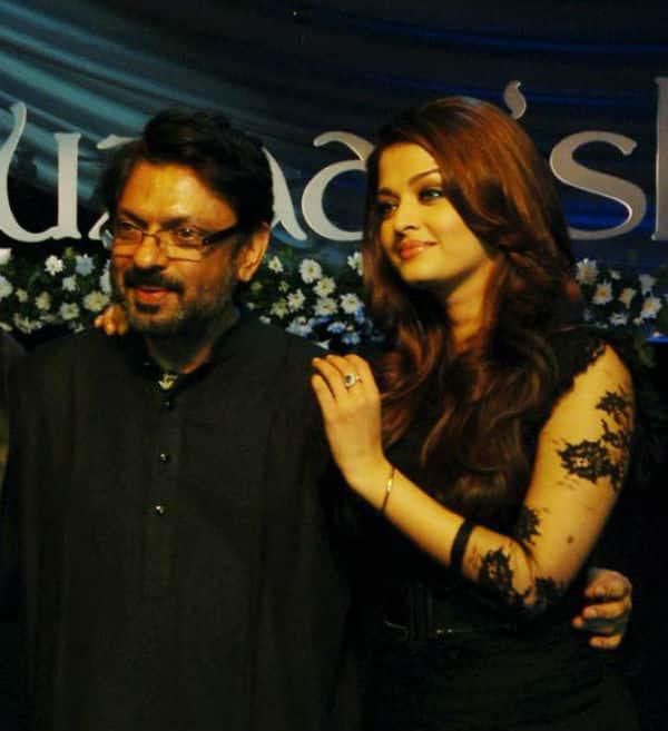 Devdas Sanjay Leela Bhansali: ''Sanjay Leela Bhansali Has Spoken To Me About A Film