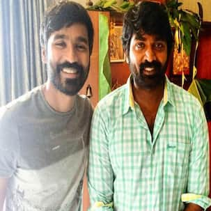 After Naanum Rowdy Dhaan's success, Dhanush signs up Vijay Sethupathi for another project!