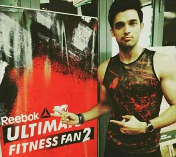 No way! Kaisi Yeh Yaariyan's Parth Samthaan quitting AGAIN  for another show?