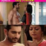 Ek Tha Raja Ek Thi Rani: Ranaji and Gayatri to share a romantic and intimate moment- watch video!