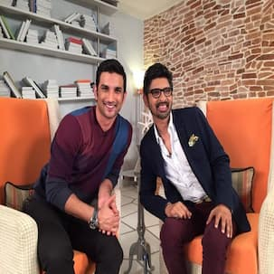 Look Who's Talking promo: Sushant Singh Rajput redefines charm as he talks about his secrets and life motto!