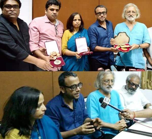 FTII row: Dibakar Banerjee, Nishtha Jain and eleven other filmmakers return national awards