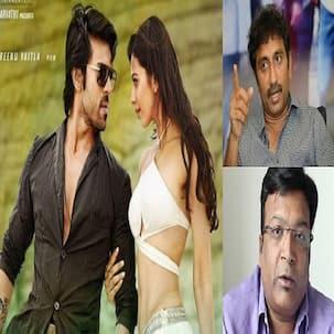 Kona Venkat to file Rs 10 crore defamation case against Ram Charan's Bruce Lee director Sreenu Vaitla?