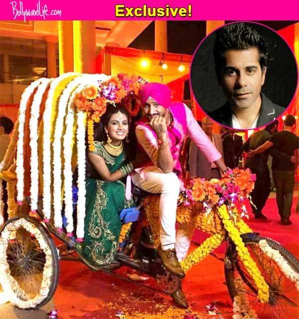 Harbhajan Singh and Geeta Basra wedding: TV actor Gunjan Utreja shares inside goss about the couple's sangeet ceremony!