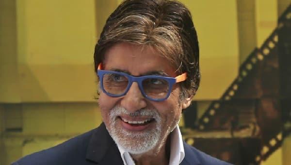 Amitabh Bachchan launches video blogging app called Wakau