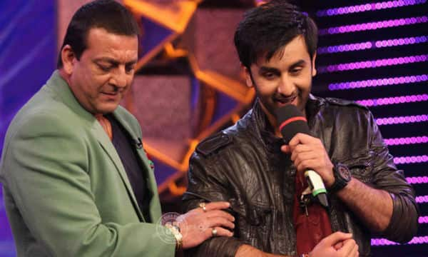 Ranbir Kapoor starrer Sanjay Dutt biopic to be funny and emotional, says Rajkumar Hirani