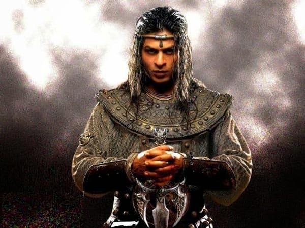 Shahrukh-Khan-In-Asoka-Movie-Stills-Picture